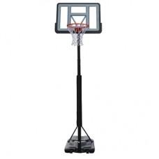 Стойка баскетбольная мобильная DFC STAND44PVC3