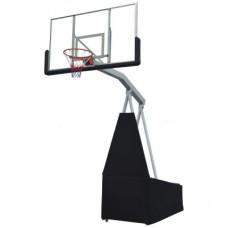 Стойка баскетбольная мобильная DFC STAND72G