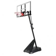 Стойка баскетбольная мобильная Spalding Hercules 75746CN