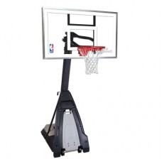 Стойка баскетбольная мобильная Spalding The Beast 74560CN