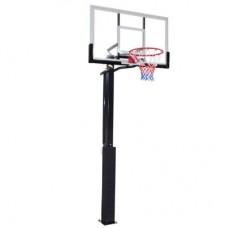 Стойка баскетбольная стационарная DFC ING50A