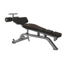 Универсальная скамья для пресса GROME fitness AXD5037A
