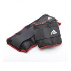 Утяжелители регулируемые 2 кг Adidas ADWT-12230