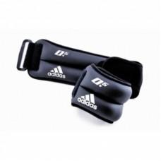 Утяжелители универсальные 0,5кг Adidas ADWT-12227