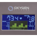 OXYGEN GX-65 Эллиптический эргометр