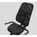 SVENSSON BODY LABS HEAVY G RECUMBENT Велотренажер