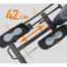 APPLEGATE X23 M Эллиптический тренажер